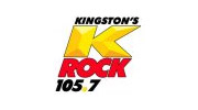Kingston's K-ROCK 105.7